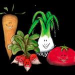 Légumes de la Gourinière